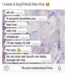 Boyfriends who actually treat their Girlfriends like ...