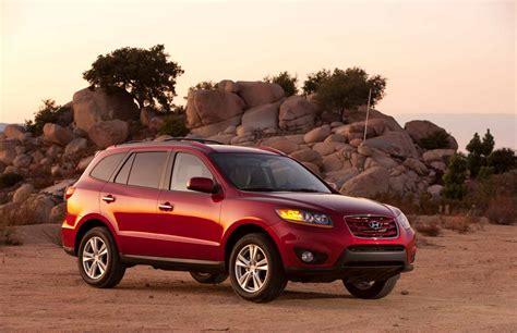 Новый hyundai santa fe 2021 оставил без шансов киа соренто и шкода кодиак ! Should I Buy a Used Hyundai Santa Fe? » AutoGuide.com News