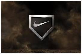 Nike Baseball Logo