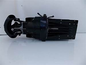 Mercury Force Complete Sportjet Jetdrive Unit W   Rudder
