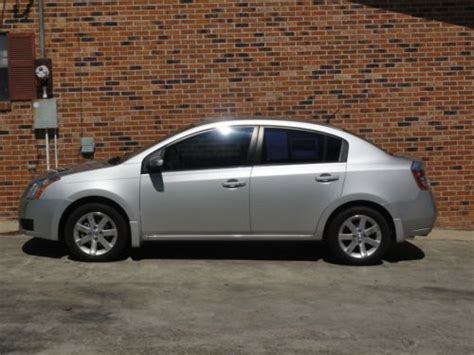 find used 2008 nissan sentra 4dr sdn i4 alloy wheels cvt