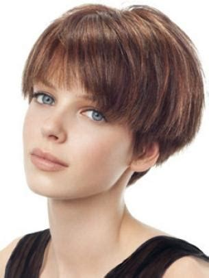 hairstyle dreams short hair cuts  females
