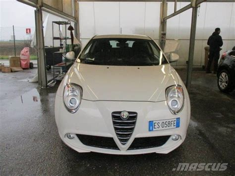 Alfa Romeo Mito Usa by Used Alfa Romeo Mito Cars Price Us 10 351 For Sale