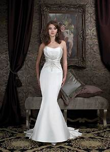 mermaid summer wedding dresswedwebtalks wedwebtalks With wedding dresses summer
