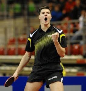 Hugo calderano vs dimitrij ovtcharov. Dima Wins Bronze Medals - Paddle Palace