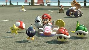 Mario Kart Wii U : review mario kart 8 for wii u yahoo games ~ Maxctalentgroup.com Avis de Voitures
