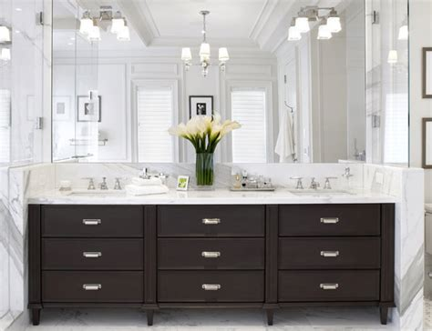 Home Decor Vanity : Custom Bathroom Vanities Designs