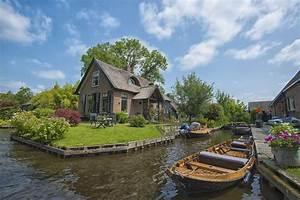 Häuser In Holland : giethoorn das sch nste dorf der niederlande urlaubsguru ~ Watch28wear.com Haus und Dekorationen