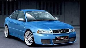 Audi B5 Tuning : audi a4 b5 tuning body kit youtube ~ Kayakingforconservation.com Haus und Dekorationen