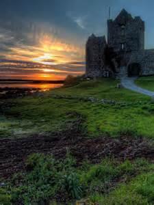 Galway Castle Ireland