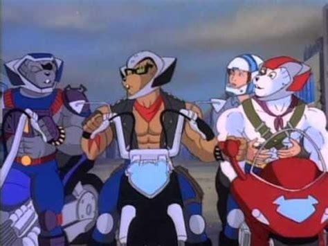 biker mice  mars complete  episodes season