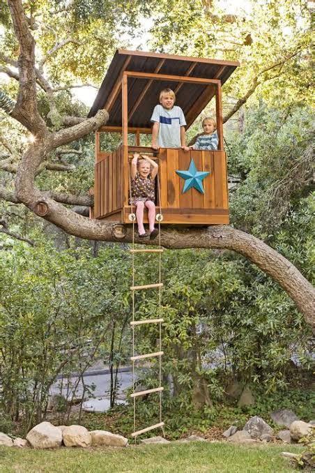 menyatu  alam  ide desain rumah pohon  bisa jadi spot foto keren dailysia