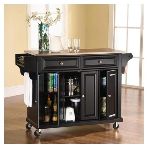 movable kitchen island with storage portable ikea kitchen islands home design ideas build 7046