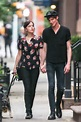 Dakota Johnson With Boyfriend in NY -09 – GotCeleb