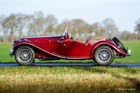 Mg Garage by Mg Tf 1500 1955 Welcome To Classicargarage