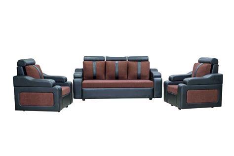 Sofa Set Designs Price Kerala by Fabric Leather Wooden Sofa Set Price In Kochi Cochin