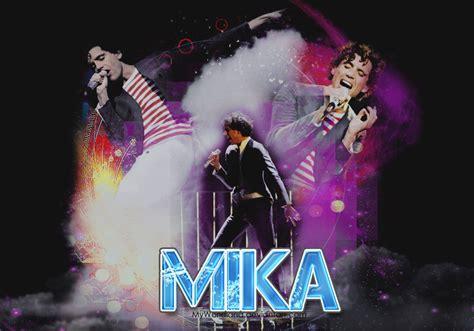 Mika Live Wallpaper By R-e-m-s On Deviantart