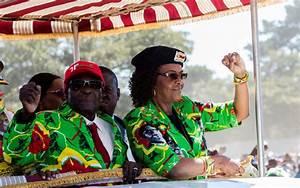 Mugabe's wife calls for him to name successor — World ...