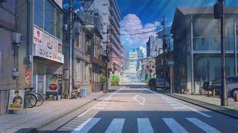 hong long daysshort years lo fi ep anime city