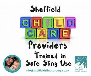Trained Childcare Providers in Sheffield - Sheffield Sling ...