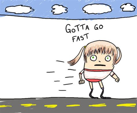 Gotta Go Fast Meme - gotta go fast know your meme