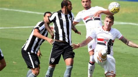 São Paulo x Botafogo ao vivo: Transmissão no Premiere FC ...