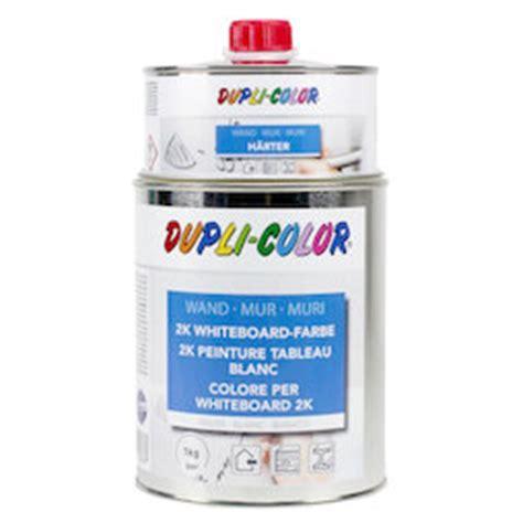 peinture 224 tableau blanc dupli color 1 litre supermagnete fr