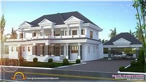 Luxury House Plans Posh Luxury Home Plan Audisb Luxury ...