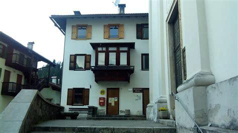 Ufficio Postale Trento - trento rapina all ufficio postale di prade nel vanoi