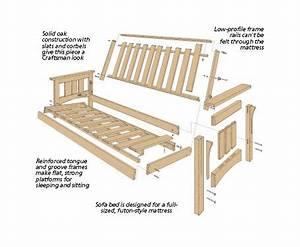 PDF Plans Futon Bed Plans Download plans for wooden bar