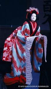 [Ha Noi] BUNRAKU Meets ASEAN Japanese puppet theater ...