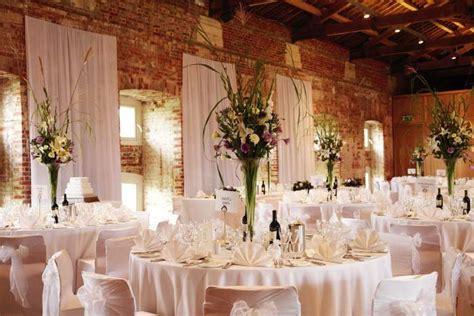 unique and wedding reception decorations elasdress