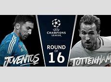 Juventus vs Tottenham Hotspur FinalScore UEFA Champions