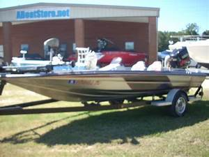 1987 Skeeter 175 Bass Boat - The Hull Truth