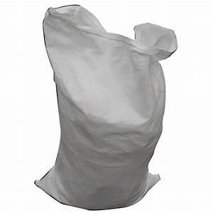 Sacs à Gravats : sacs gravats polypropyl ne tiss s blancs sacherie de ~ Nature-et-papiers.com Idées de Décoration