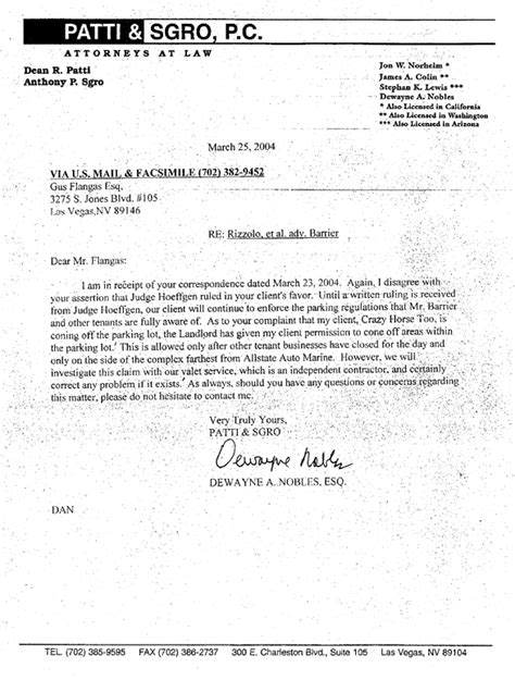 Best Photos of Landlord Permission Letter - Landlord