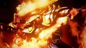 Gambar Ember Spirit Dota 2 Wallpaper | Gambar Naruto