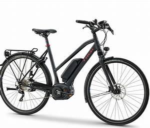 E Bike Test Trekking : trek presents next generation speed pedelec bike europe ~ Kayakingforconservation.com Haus und Dekorationen