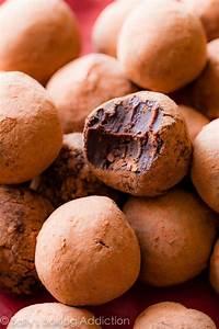 Dark Chocolate Peppermint Truffles + 6 Easy Christmas ...