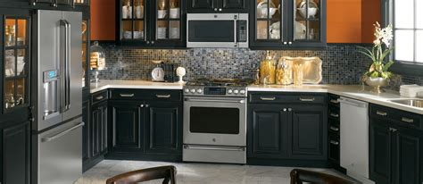 kitchen ideas with stainless steel appliances what 39 s the best appliance finish for your kitchen