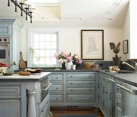 shabby chic kitchen furniture shabby chic kitchen cabinets with blue color ideas home interior exterior