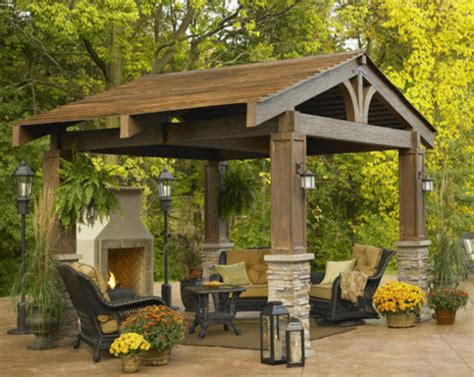 Backyard Pergola Ideas - creative pergola designs and diy options