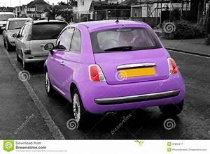 Fiat 500 Violet : image gallery purple fiat 500 ~ Gottalentnigeria.com Avis de Voitures