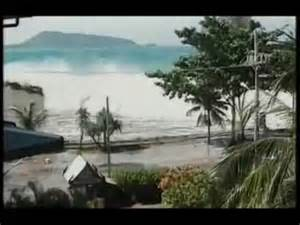 YouTube Thailand Tsunami 2004
