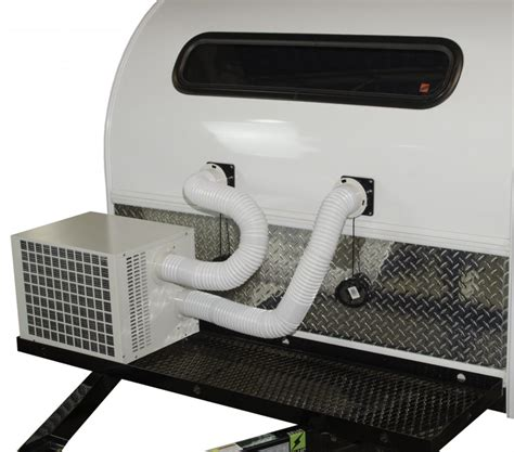 cooling  air conditioning   camper van build  green rv