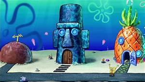'The Spongebob Squarepants Movie' - Spongebob Squarepants