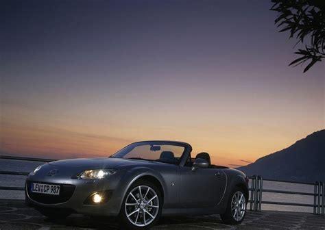 Mazda And Fiat Partner On Next Generation Mx Ta Platform