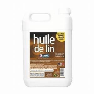 Huile De Lin Bois : huile de lin vg bidon 5 l ~ Dailycaller-alerts.com Idées de Décoration