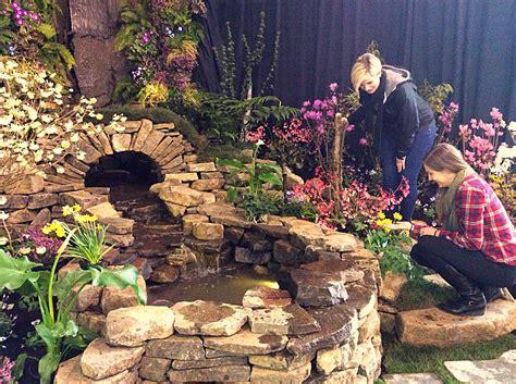county home garden show eugene home show