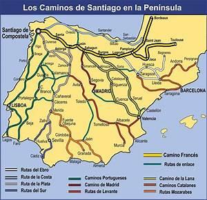 Spain U0026 39 S Camino De Santiago  U2013 Tales From A Successful